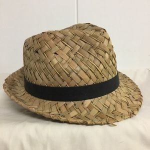 bc7bb2218806e Club Monaco Accessories - CLUB MONACO Straw Hat